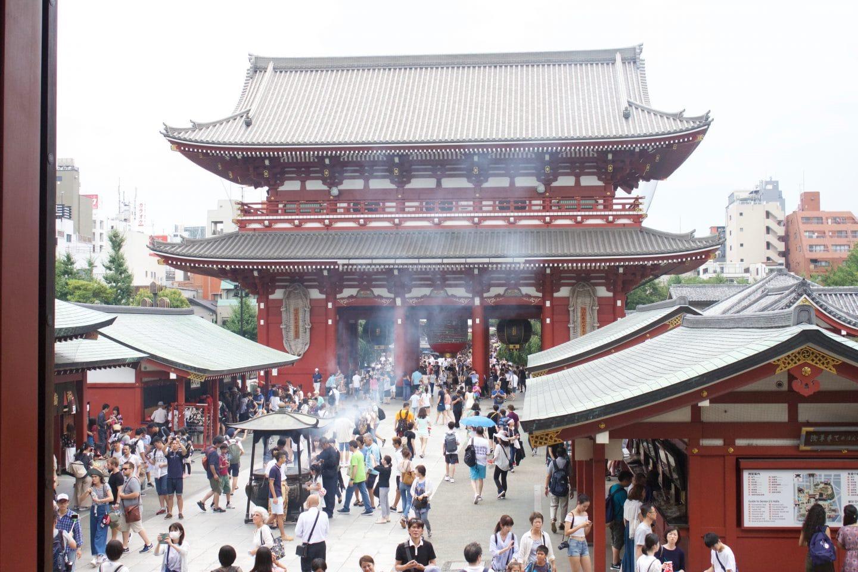 ONE WEEK IN JAPAN- TOKYO DRIFT 2017