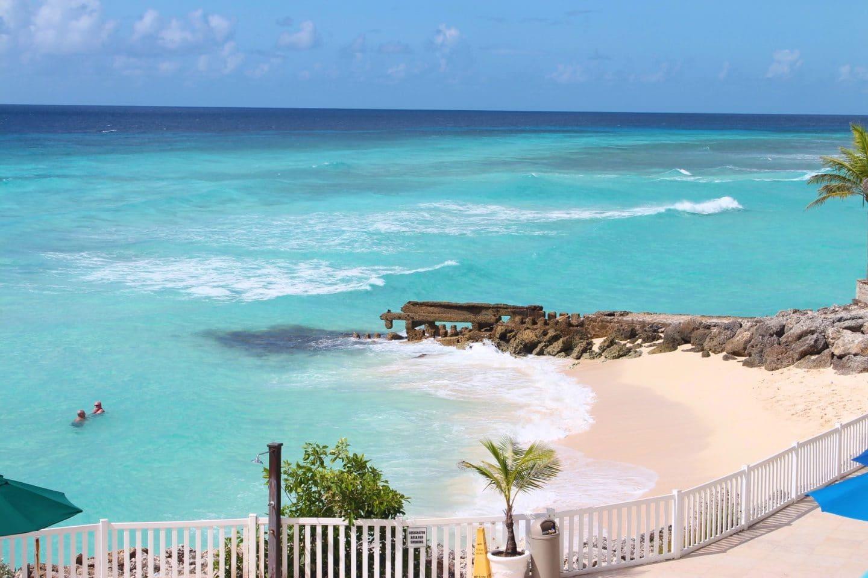 Ocean View, Barbados