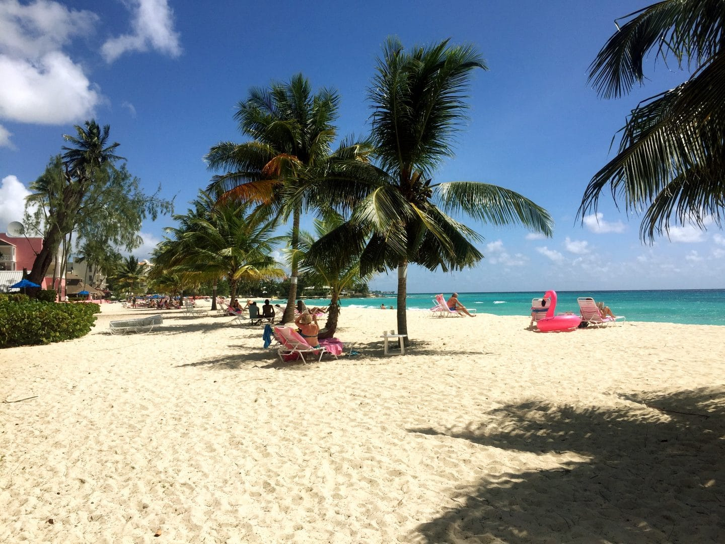 24 HRS IN BARBADOS – PT. 2