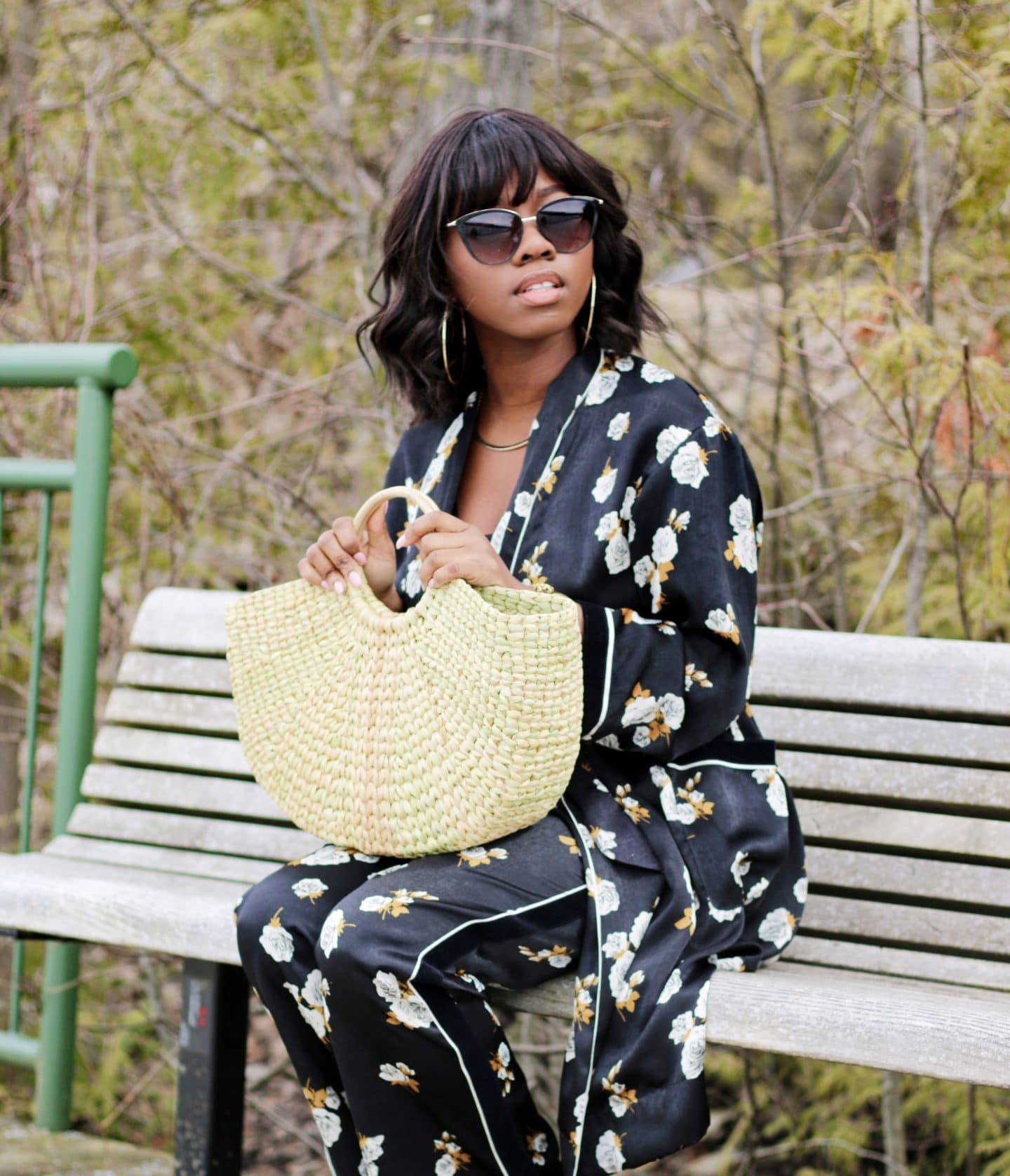 PAJAMA CHIC – HOW TO WEAR THE SLEEPWEAR-INSPIRED TREND