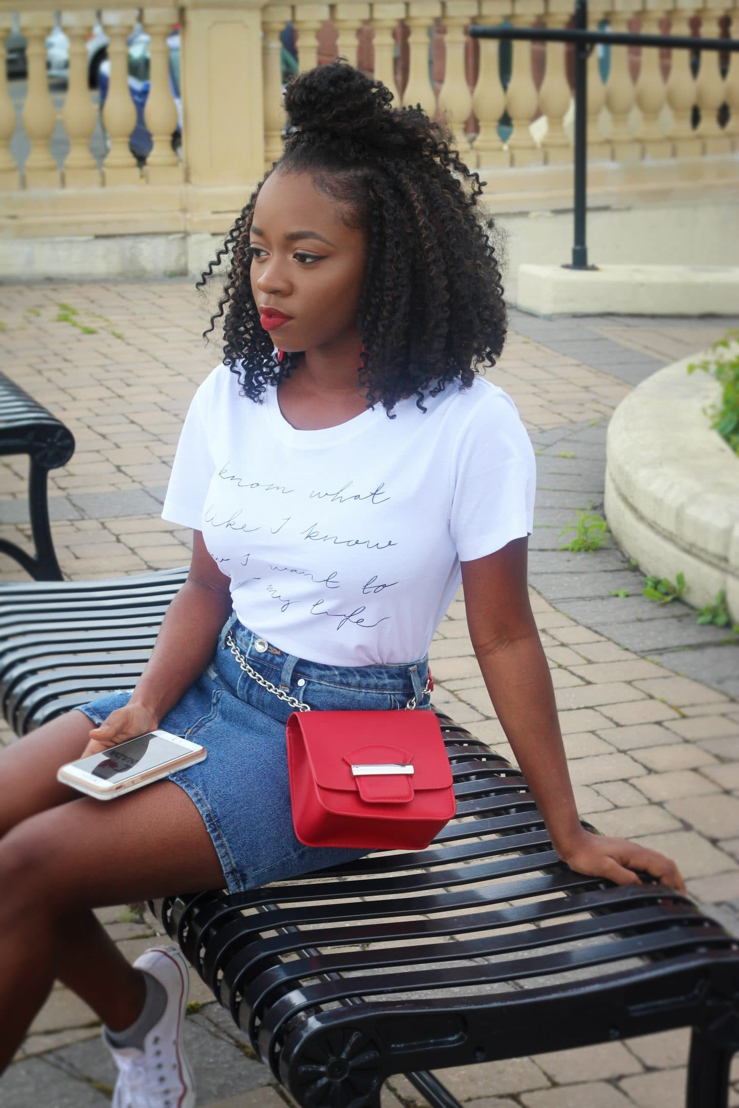 5 Fun Ways To Spend Canada Day The Perfect Casual Chic